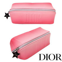 Christian Dior Collaboration Special Edition Pouches & Cosmetic Bags