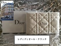 Christian Dior Collaboration Clutches