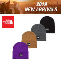 THE NORTH FACE WHITE LABEL Knit Hats