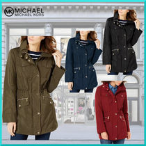 Michael Kors Plain Outerwear