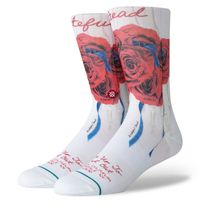 STANCE Street Style Collaboration Undershirts & Socks