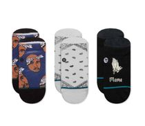 STANCE Unisex Street Style Collaboration Baby Girl Underwear