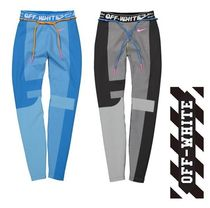Off-White Collaboration Yoga & Fitness Bottoms