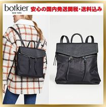 Botkier Casual Style Plain Backpacks