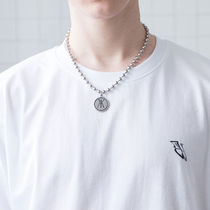 ANOTHERYOUTH Unisex Necklaces & Chokers