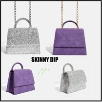 SKINNYDIP 2WAY Chain Plain Party Style Home Party Ideas Party Bags