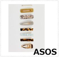 ASOS Casual Style Hair Accessories