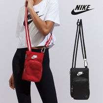Nike Unisex Party Style Shoulder Bags