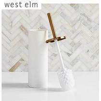 west elm Unisex Laundry Accessories