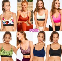 Victoria's secret PINK Blended Fabrics Yoga & Fitness Tops