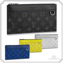 Louis Vuitton MONOGRAM Wallets & Small Goods