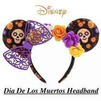 Disney Handmade Halloween Headbands