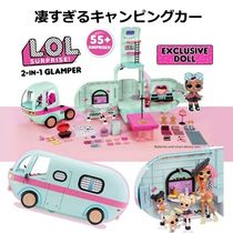 L.O.L. Surprise 6 years Baby Toys & Hobbies