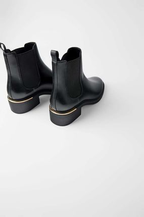ZARA Ankle & Booties Ankle & Booties Boots 5