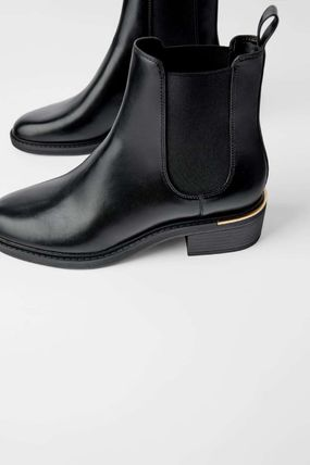 ZARA Ankle & Booties Ankle & Booties Boots 6
