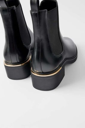 ZARA Ankle & Booties Ankle & Booties Boots 8
