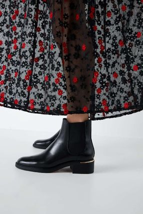 ZARA Ankle & Booties Ankle & Booties Boots 9