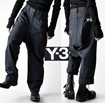 Y-3 Collaboration Pants