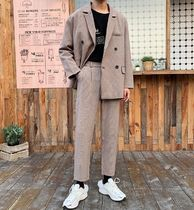 Street Style Oversized Matching Sets Two-Piece Sets