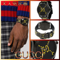 GUCCI Watches Watches