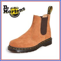 Dr Martens Street Style Plain Leather Chelsea Boots Chelsea Boots