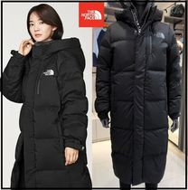 THE NORTH FACE RIMO Unisex Street Style Down Jackets