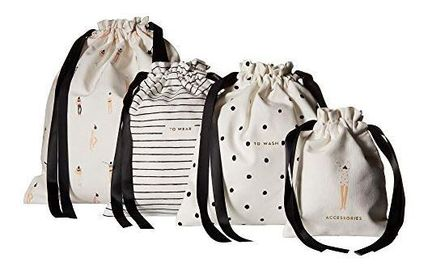 kate spade new york Co-ord Travel Accessories