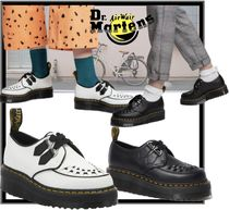 Dr Martens Casual Style Street Style Loafer & Moccasin Shoes