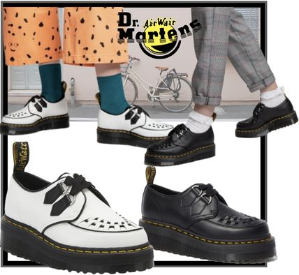 Casual Style Street Style Loafer & Moccasin Shoes