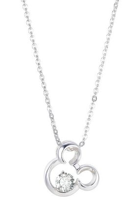 Casual Style Silver Brass Necklaces & Pendants