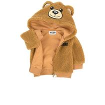 Moschino Unisex Baby Girl Outerwear