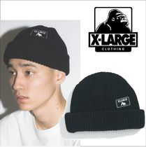 X-Large Unisex Knit Hats