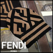 FENDI Street Style Keychains & Bag Charms