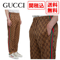 GUCCI Street Style Bottoms