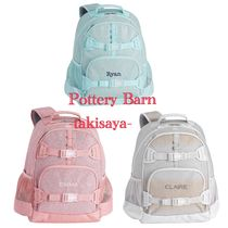 Pottery Barn Unisex Kids Girl Bags