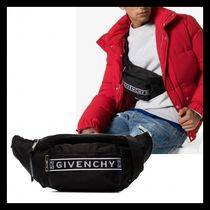 GIVENCHY Unisex Messenger & Shoulder Bags
