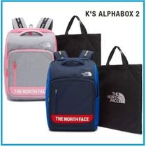 THE NORTH FACE Unisex Street Style Kids Girl Bags