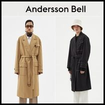 ANDERSSON BELL Trench Coats