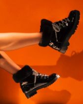 Katy Perry Casual Style Ankle & Booties Boots
