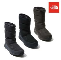 THE NORTH FACE Platform Mid Heel Boots