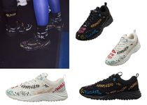 HEAD Unisex Street Style Home Party Ideas Sneakers