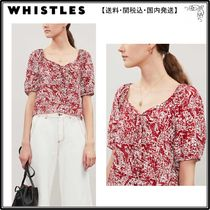 WHISTLES Shirts & Blouses