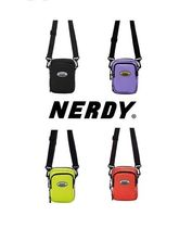 NERDY Casual Style Unisex Street Style Plain Home Party Ideas