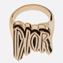 DIOR HOMME Collaboration Rings