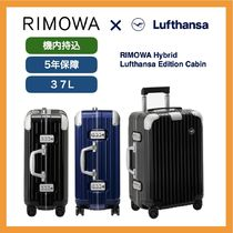 RIMOWA Lufthansa Classic Collaboration 1-3 Days Hard Type TSA Lock Carry-on