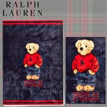 POLO RALPH LAUREN Throws