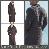 Barefoot dreams Unisex Plain Lounge & Sleepwear