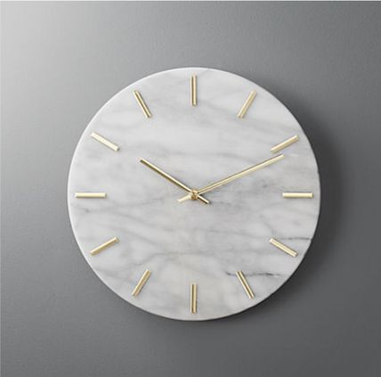 CB2 Clocks