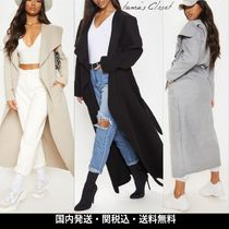ASOS Casual Style Plain Long Party Style Office Style