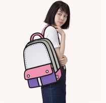 Jump From Paper Backpacks